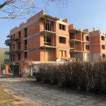 Predané: Novostavba 4 Izbový, M-House, Malacky centrum, 91,60m2, Loggia 15,29m2-17