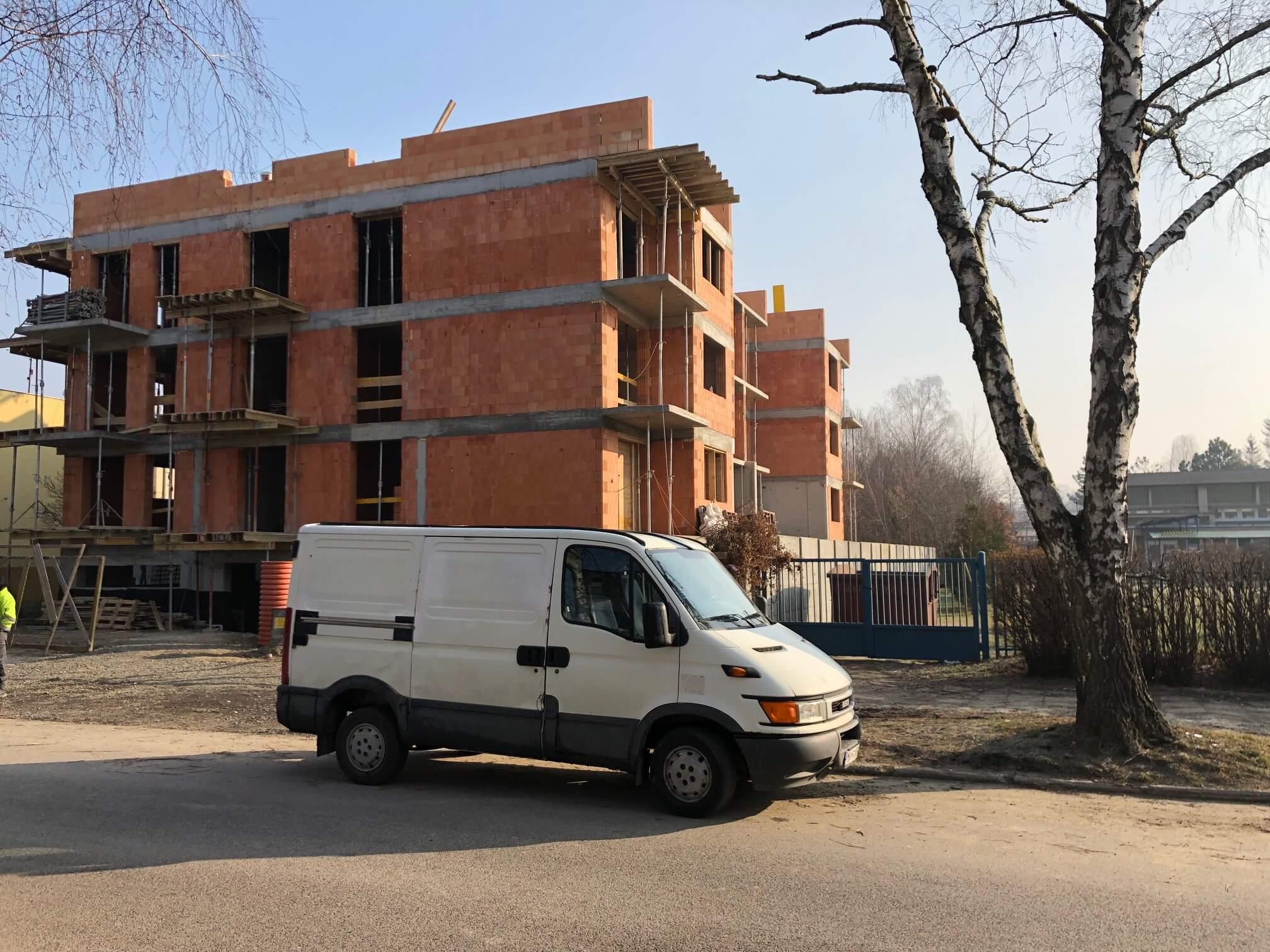 Predané: Novostavba 4 Izbový, M-House, Malacky centrum, 91,60m2, Loggia 15,29m2-19