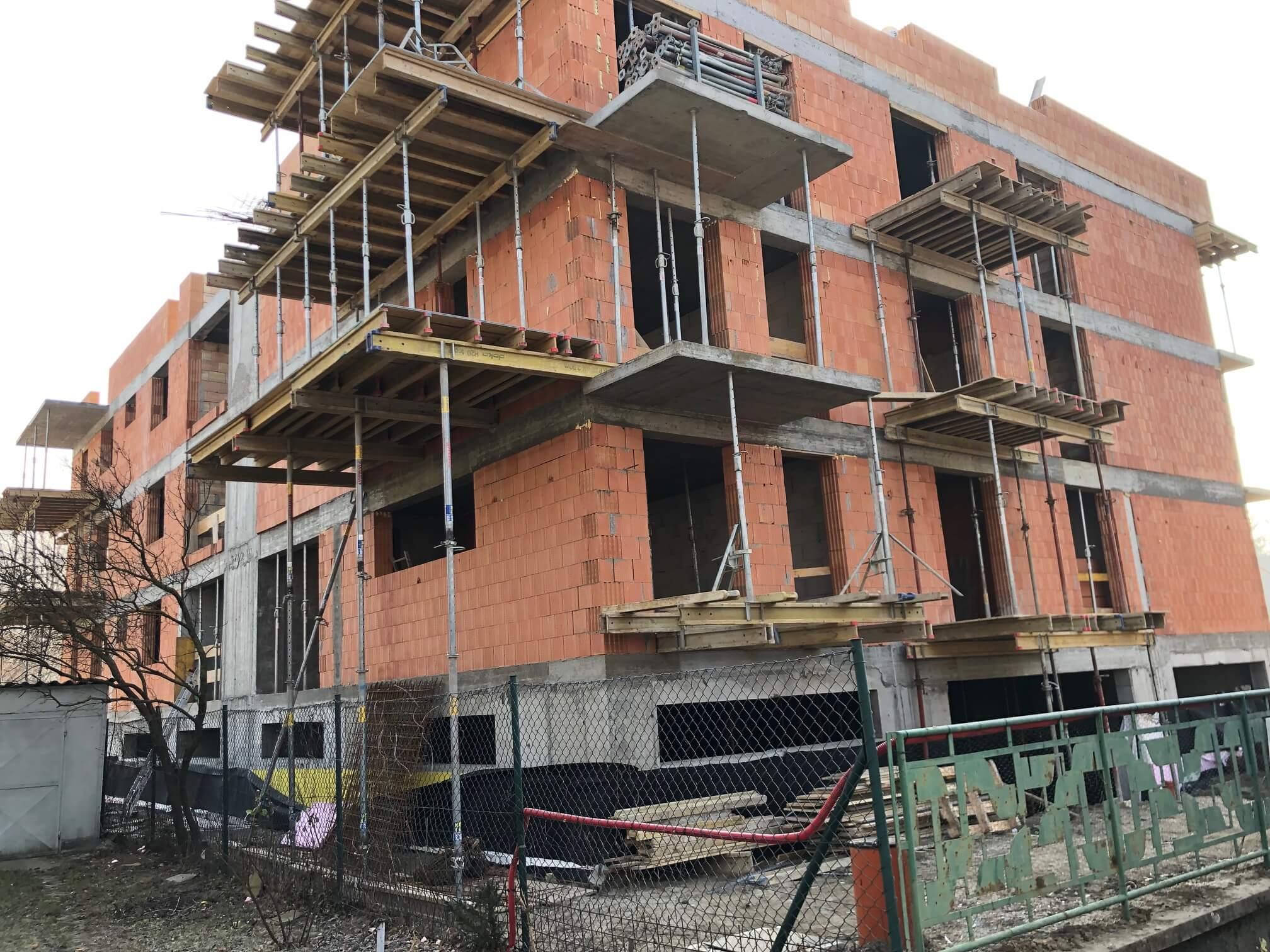 Predané: Novostavba 4 Izbový, M-House, Malacky centrum, 91,60m2, Loggia 15,29m2-22