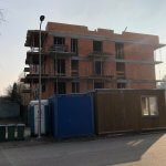 Predané: Novostavba 4 Izbový, M-House, Malacky centrum, 91,60m2, Loggia 15,29m2-23