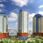 Predané: Exkluzívny 3- izbový byt v NOVOSTAVBE BA-NIVY, City Park, 71,24m2, balkón 8,5m2-14