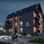Predané: Novostavba 4 Izbový, M-House, Malacky centrum, 91,60m2, Loggia 15,29m2-4
