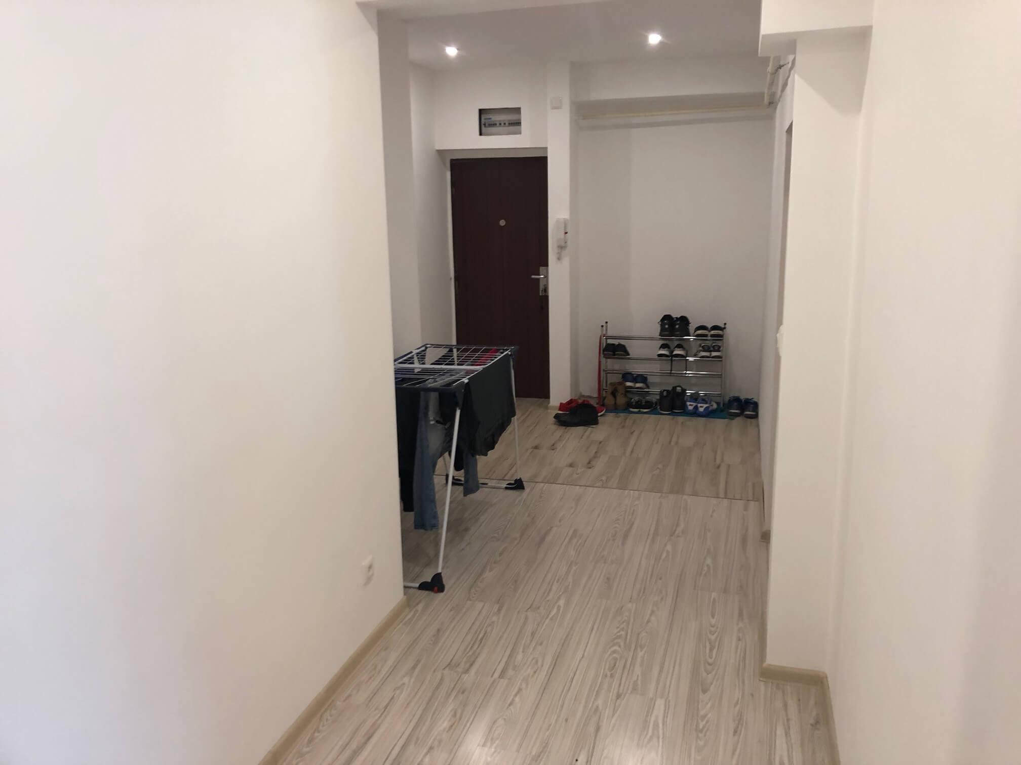 Predaný: Exkluzívne na predaj 3 izb. byt, 81,7m2, balkón 5 m2, pivnica 6m2, garáž, Dunajská Lužná, ulica Brezová-13