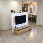 Predaný: Exkluzívne na predaj 3 izb. byt, 81,7m2, balkón 5 m2, pivnica 6m2, garáž, Dunajská Lužná, ulica Brezová-0