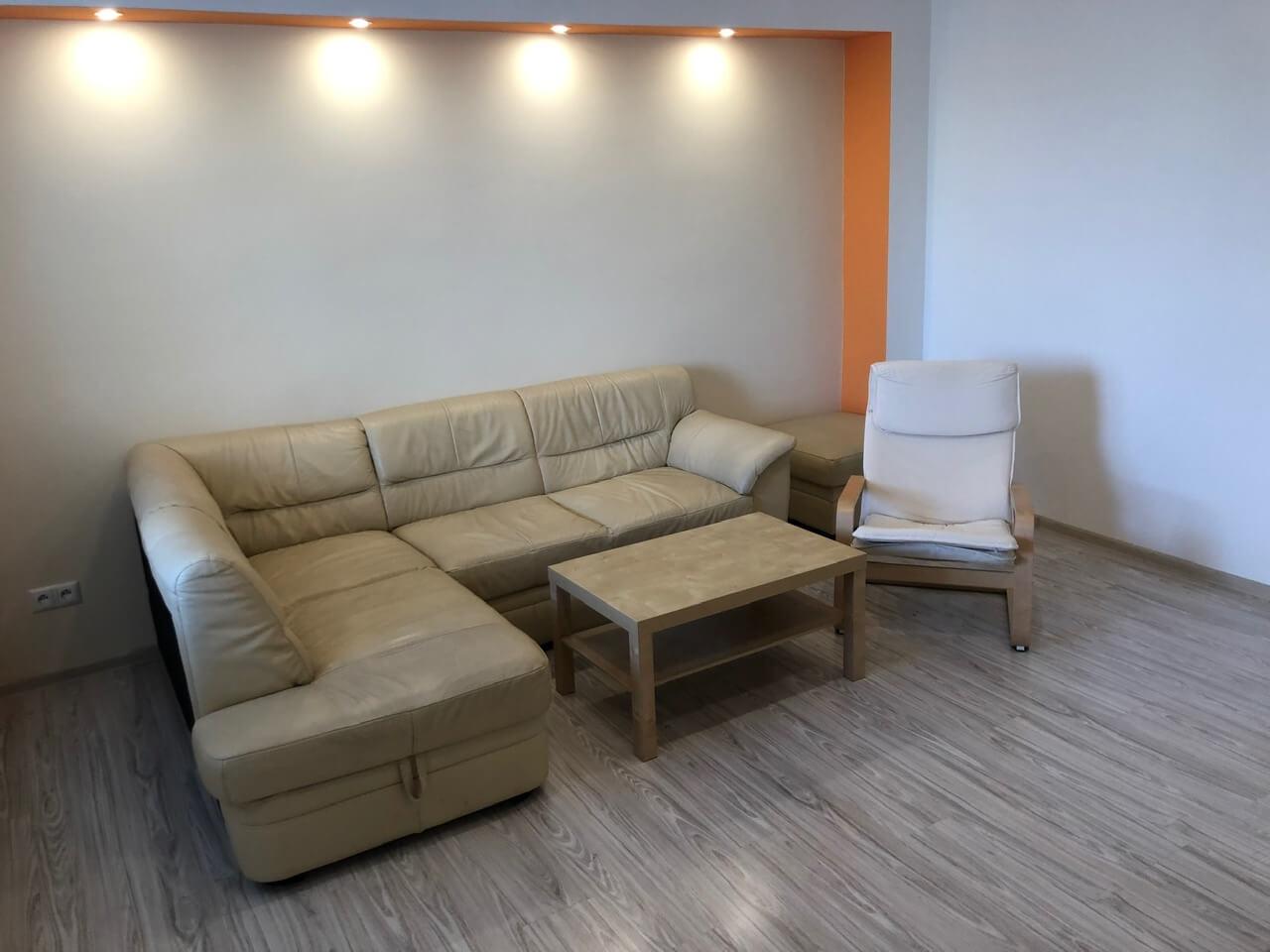 Predaný: Exkluzívne na predaj 3 izb. byt, 81,7m2, balkón 5 m2, pivnica 6m2, garáž, Dunajská Lužná, ulica Brezová-4