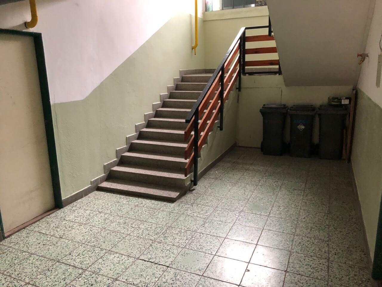 Predaný: Exkluzívne na predaj 3 izb. byt, 81,7m2, balkón 5 m2, pivnica 6m2, garáž, Dunajská Lužná, ulica Brezová-37