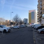Predané: Exkluzívne na predaj 3 izb. byt, 72 m2, balkón 8 m2, parkovacie státie, Bratislava, Petržalka, Budatínska-65