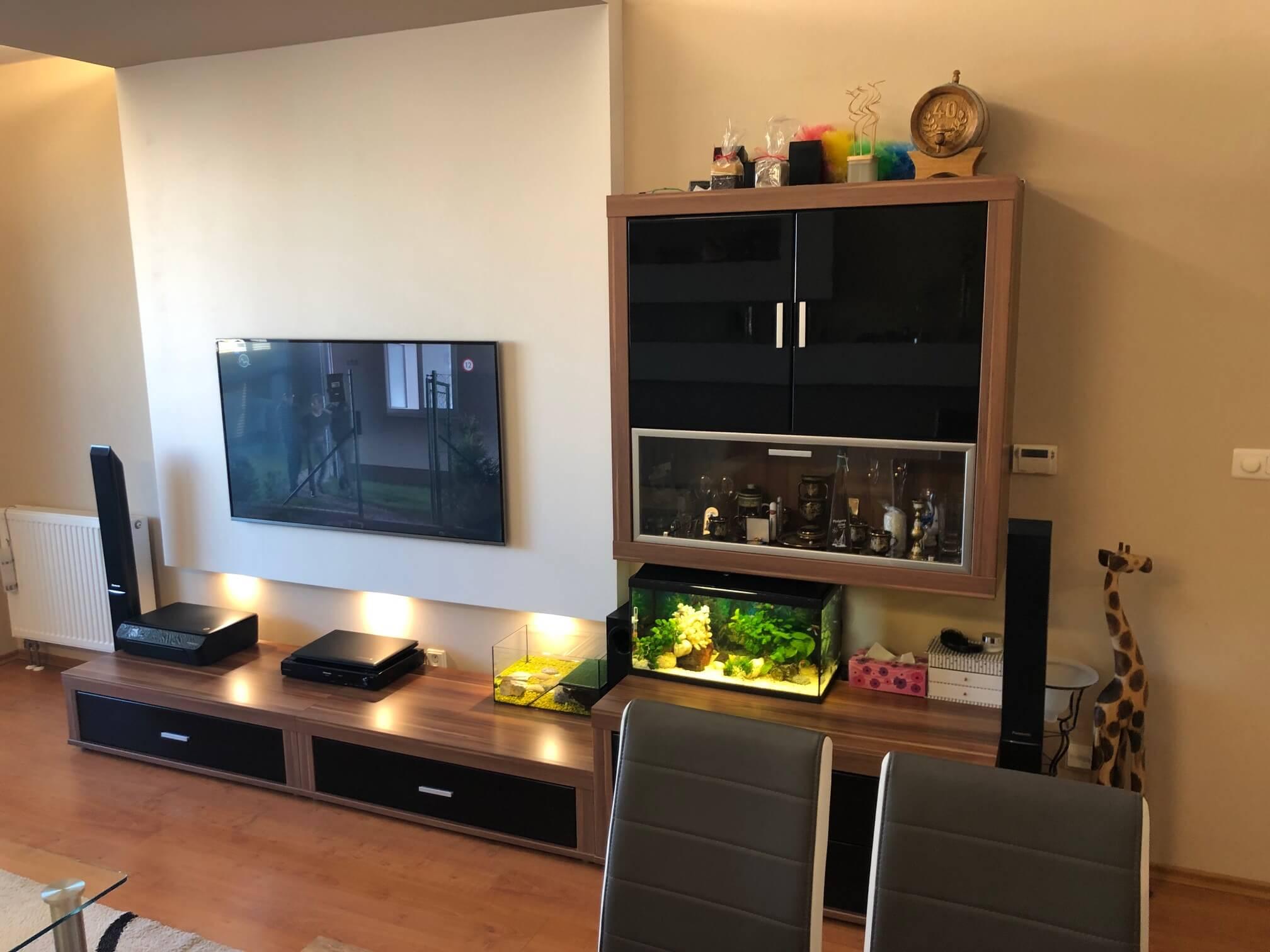 Predané: Exkluzívne na predaj 3 izb. byt, 72 m2, balkón 8 m2, parkovacie státie, Bratislava, Petržalka, Budatínska-6