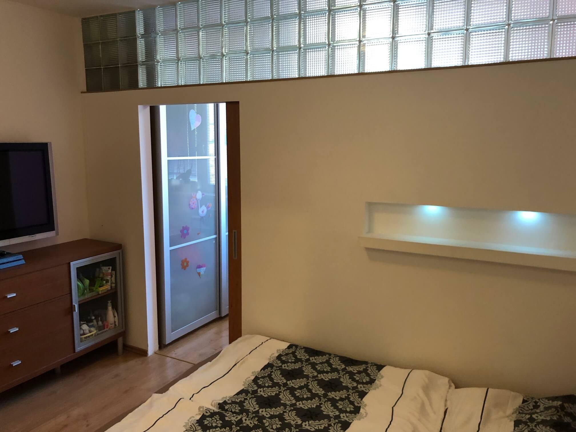 Predané: Exkluzívne na predaj 3 izb. byt, 72 m2, balkón 8 m2, parkovacie státie, Bratislava, Petržalka, Budatínska-33