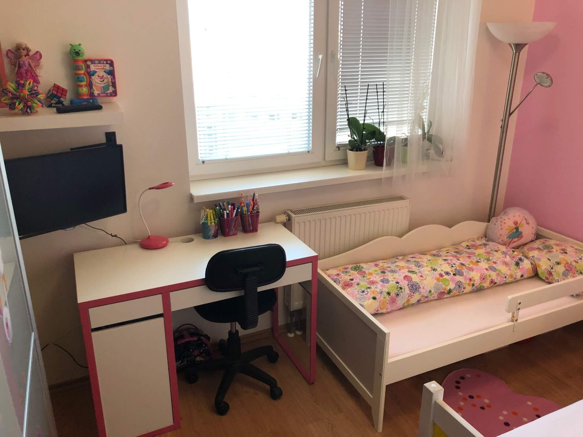 Predané: Exkluzívne na predaj 3 izb. byt, 72 m2, balkón 8 m2, parkovacie státie, Bratislava, Petržalka, Budatínska-31