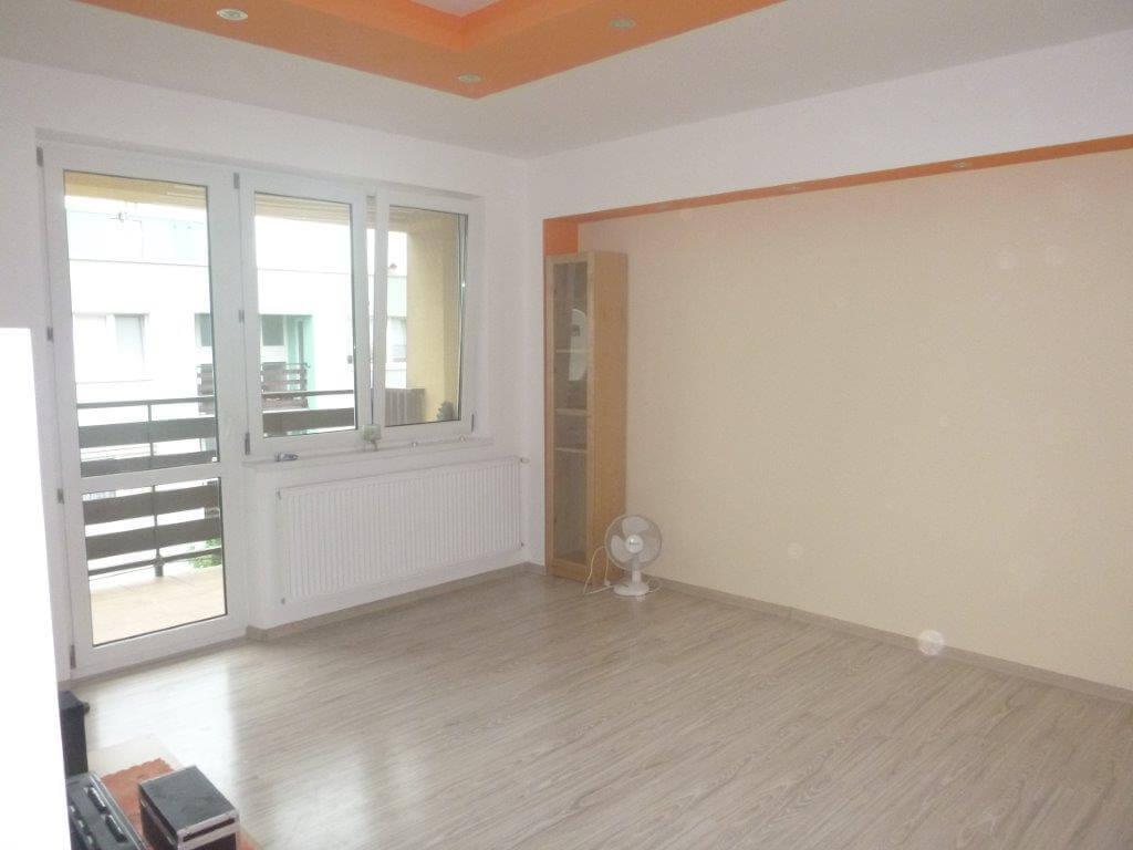 Predaný: Exkluzívne na predaj 3 izb. byt, 81,7m2, balkón 5 m2, pivnica 6m2, garáž, Dunajská Lužná, ulica Brezová-24