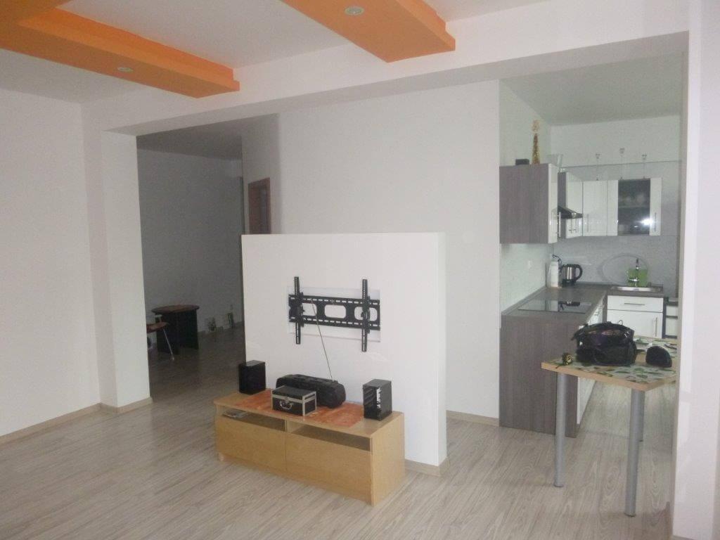 Predaný: Exkluzívne na predaj 3 izb. byt, 81,7m2, balkón 5 m2, pivnica 6m2, garáž, Dunajská Lužná, ulica Brezová-23