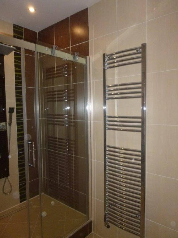 Predaný: Exkluzívne na predaj 3 izb. byt, 81,7m2, balkón 5 m2, pivnica 6m2, garáž, Dunajská Lužná, ulica Brezová-19
