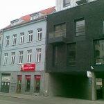 Prenajaté: Garsónka na prenájom, Centrum – Dunajská ulica, 21m2, zariadený, klimatizácia-0