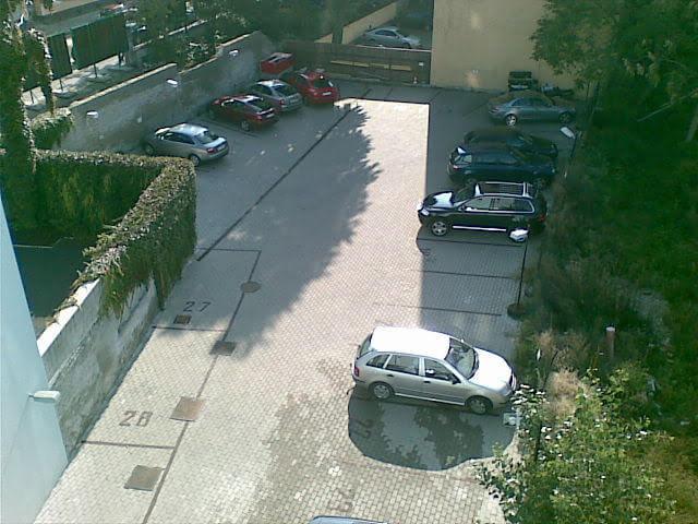 Prenajaté: Garsónka na prenájom, Centrum – Dunajská ulica, 21m2, zariadený, klimatizácia-4