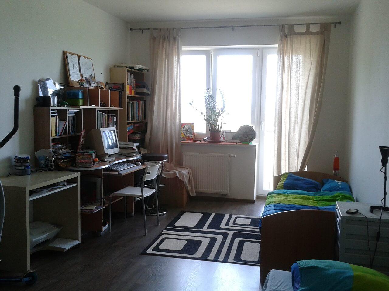 Predaný: Exkluzívne na predaj 3 Izbový byt v novostavbe, 87,2m2, loggia 7,4m2, Družstevná, Hamuliakovo-12