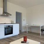 Predané: Predáme 1 izbový byt, Ligurčeková, Podunajská Biskupice, 30m2, záhrada 26m2, parkovacie státie 12m2-11