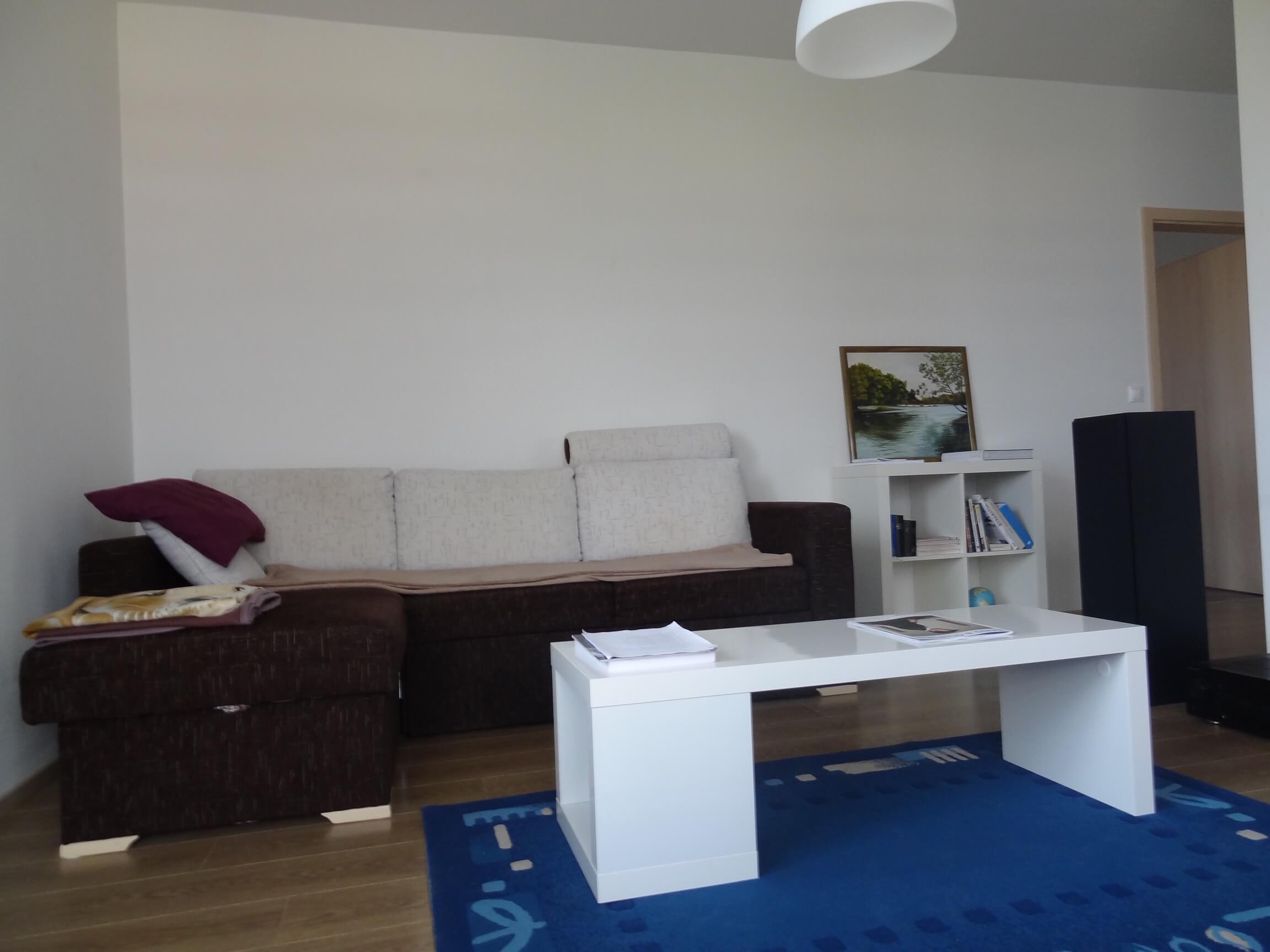 Predaný: Exkluzívne na predaj 3 Izbový byt v novostavbe, 87,2m2, loggia 7,4m2, Družstevná, Hamuliakovo-22