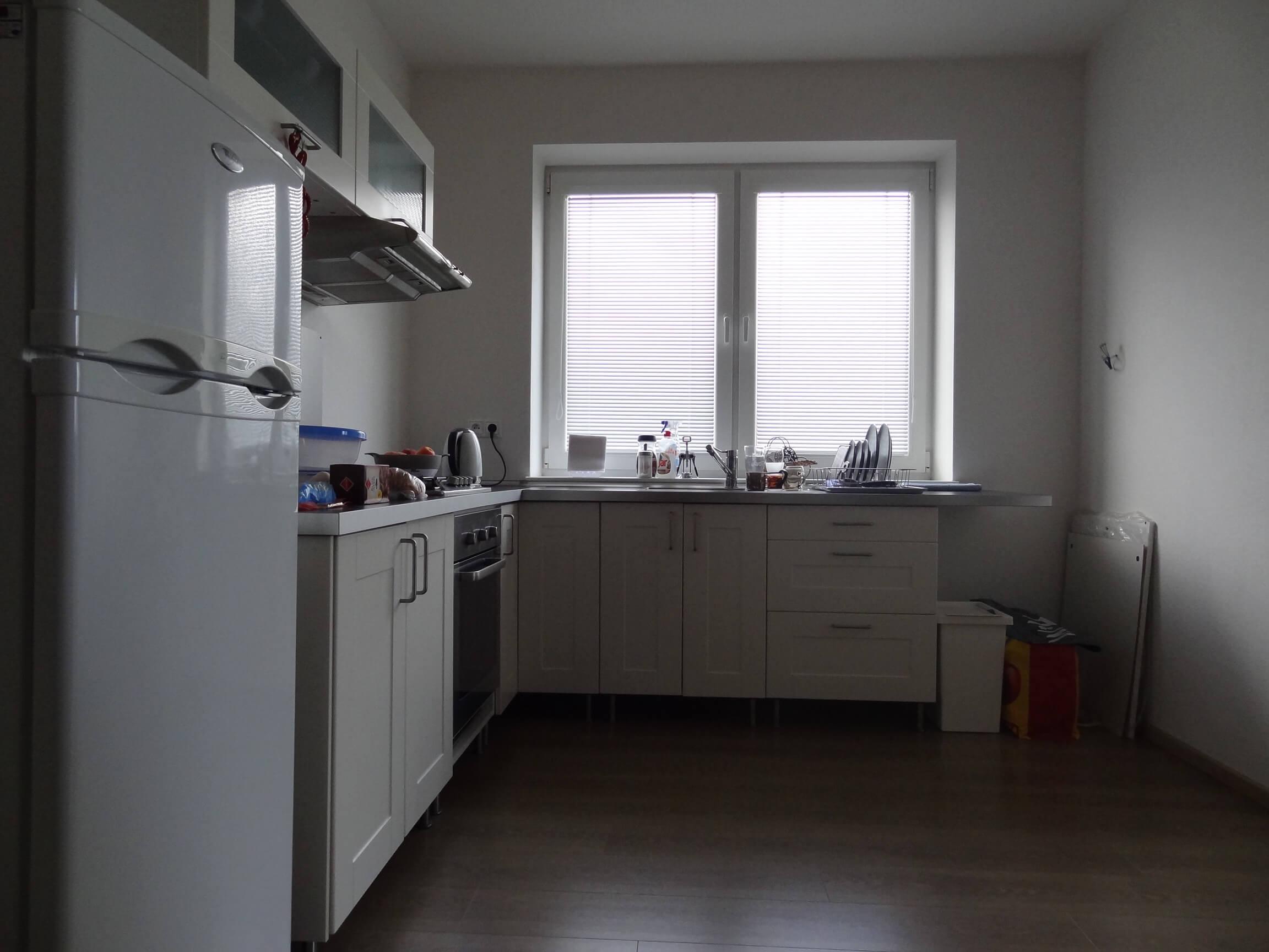 Predaný: Exkluzívne na predaj 3 Izbový byt v novostavbe, 87,2m2, loggia 7,4m2, Družstevná, Hamuliakovo-7