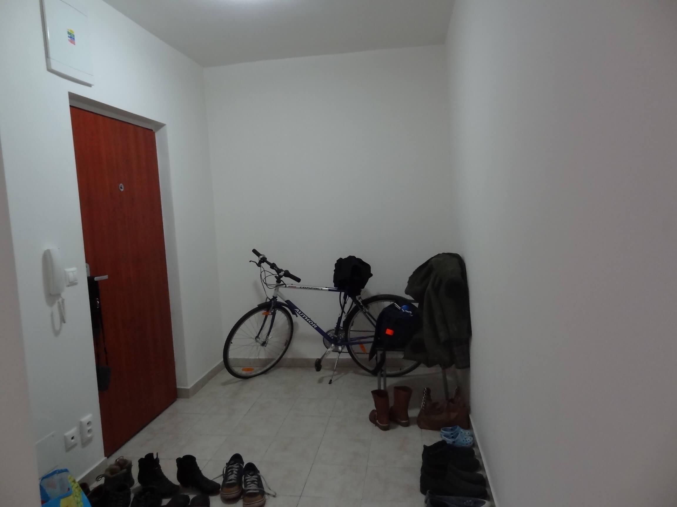 Predaný: Exkluzívne na predaj 3 Izbový byt v novostavbe, 87,2m2, loggia 7,4m2, Družstevná, Hamuliakovo-20