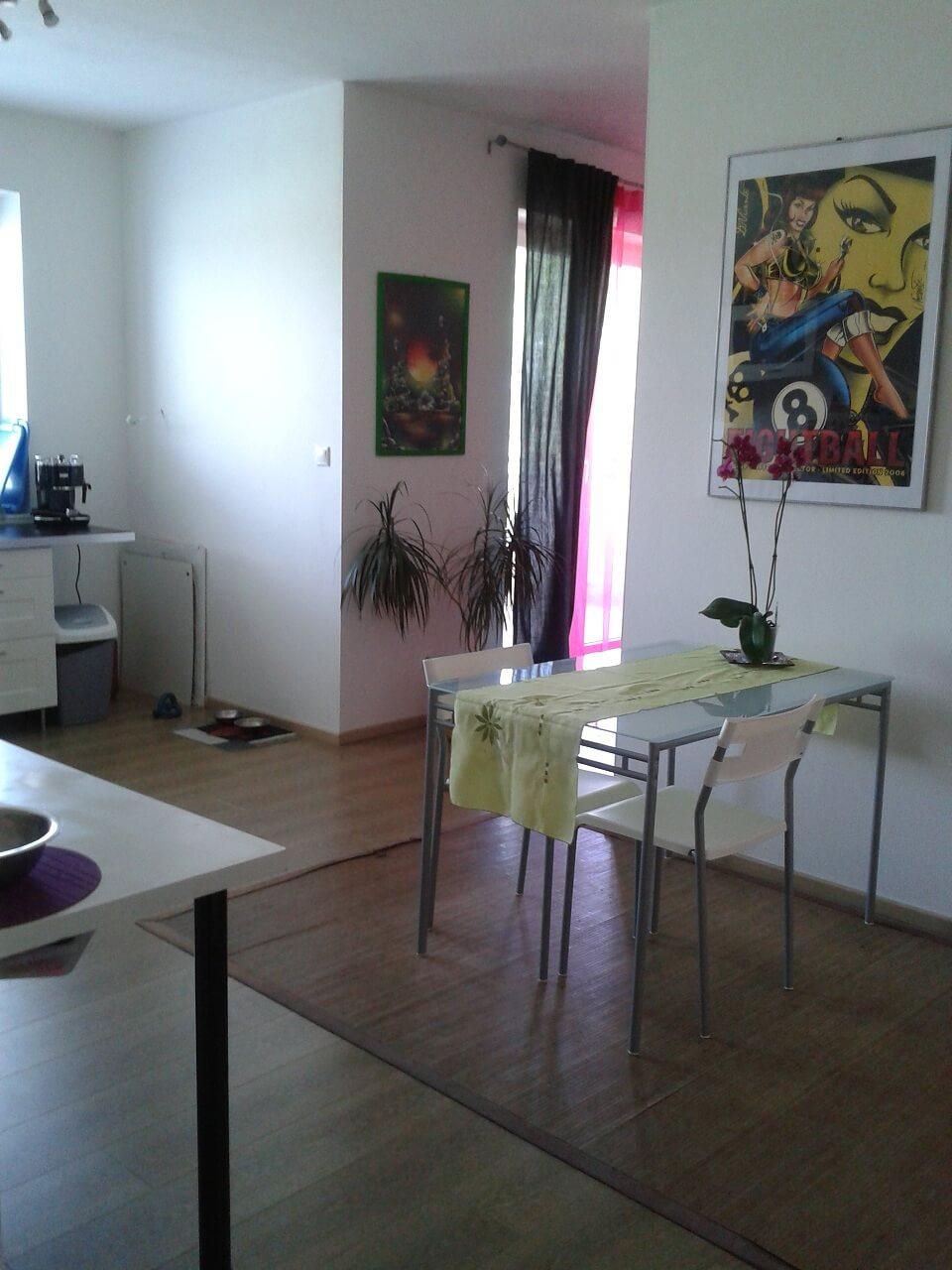 Predaný: Exkluzívne na predaj 3 Izbový byt v novostavbe, 87,2m2, loggia 7,4m2, Družstevná, Hamuliakovo-2