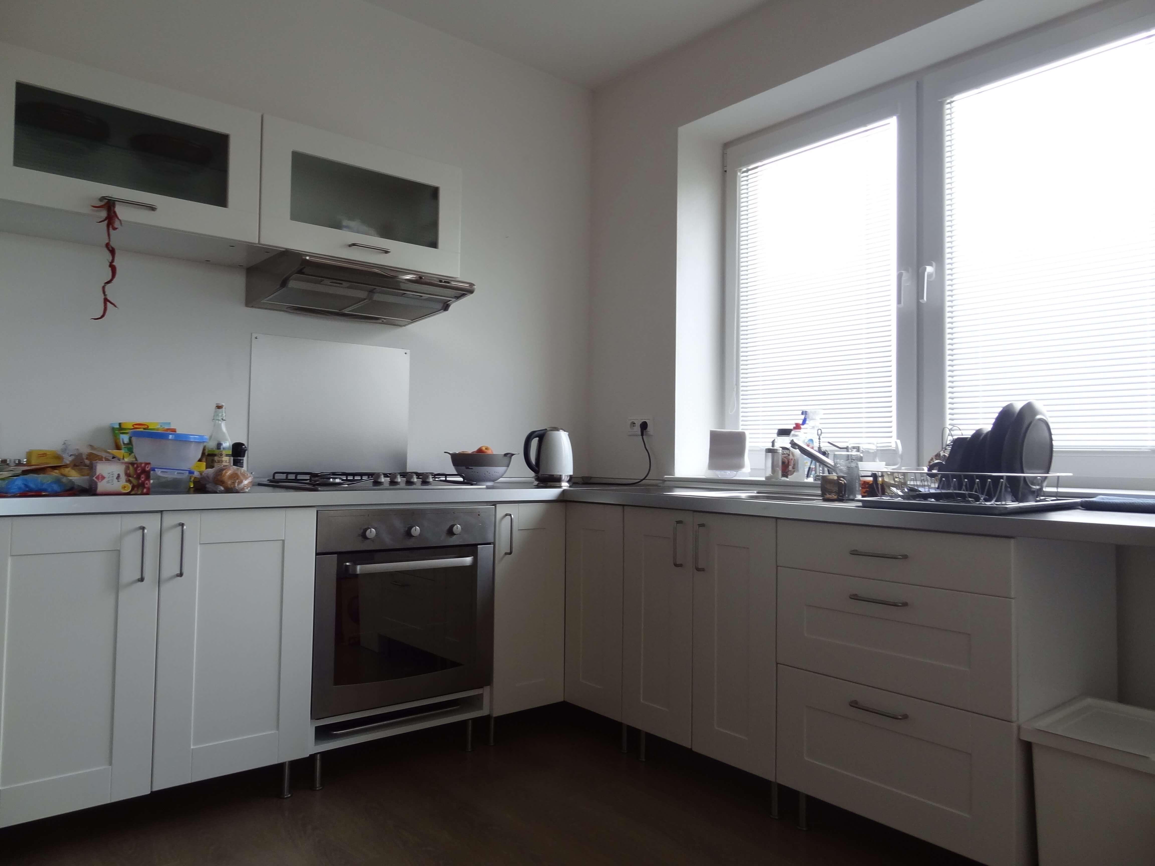 Predaný: Exkluzívne na predaj 3 Izbový byt v novostavbe, 87,2m2, loggia 7,4m2, Družstevná, Hamuliakovo-6