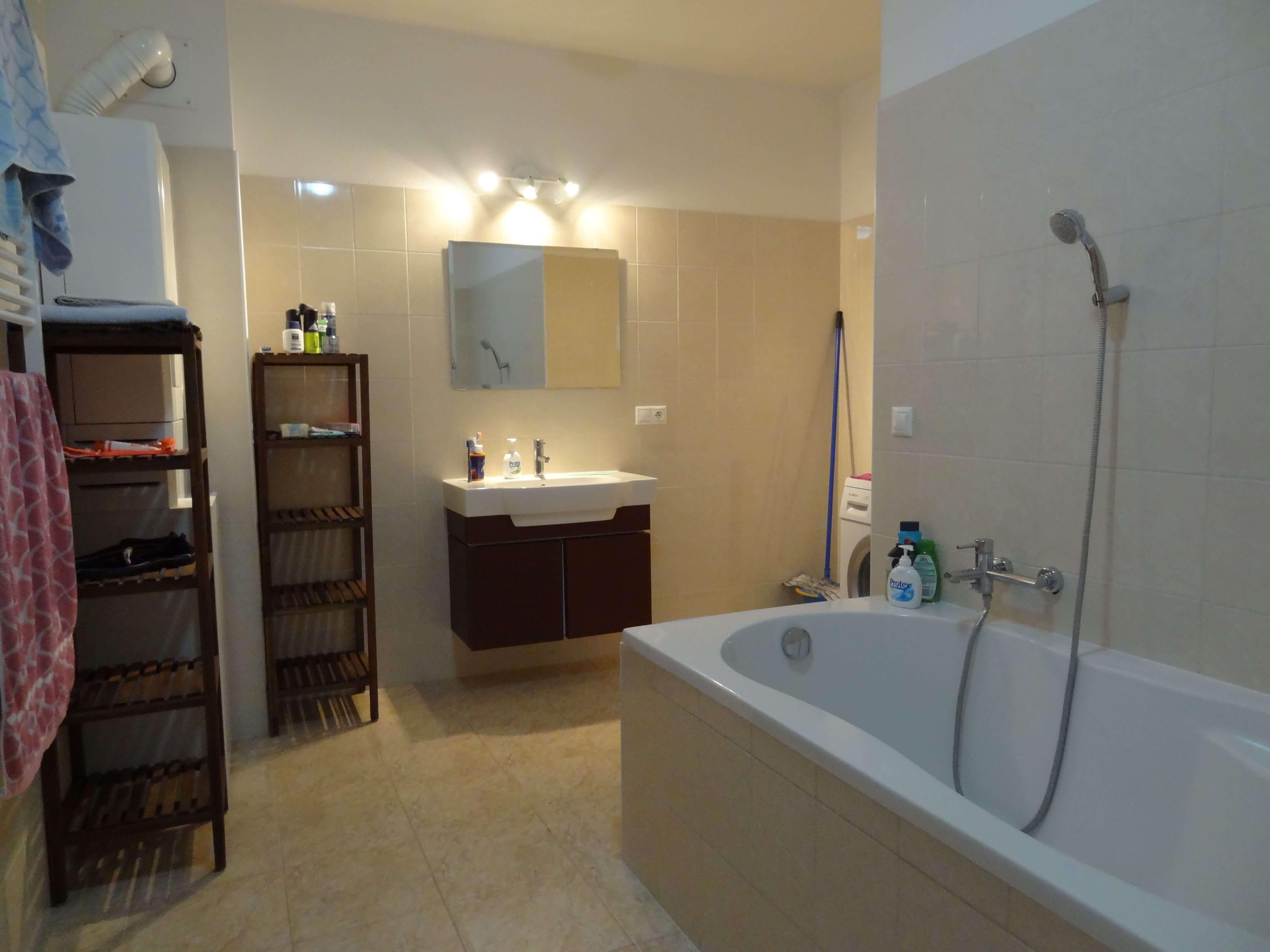 Predaný: Exkluzívne na predaj 3 Izbový byt v novostavbe, 87,2m2, loggia 7,4m2, Družstevná, Hamuliakovo-15