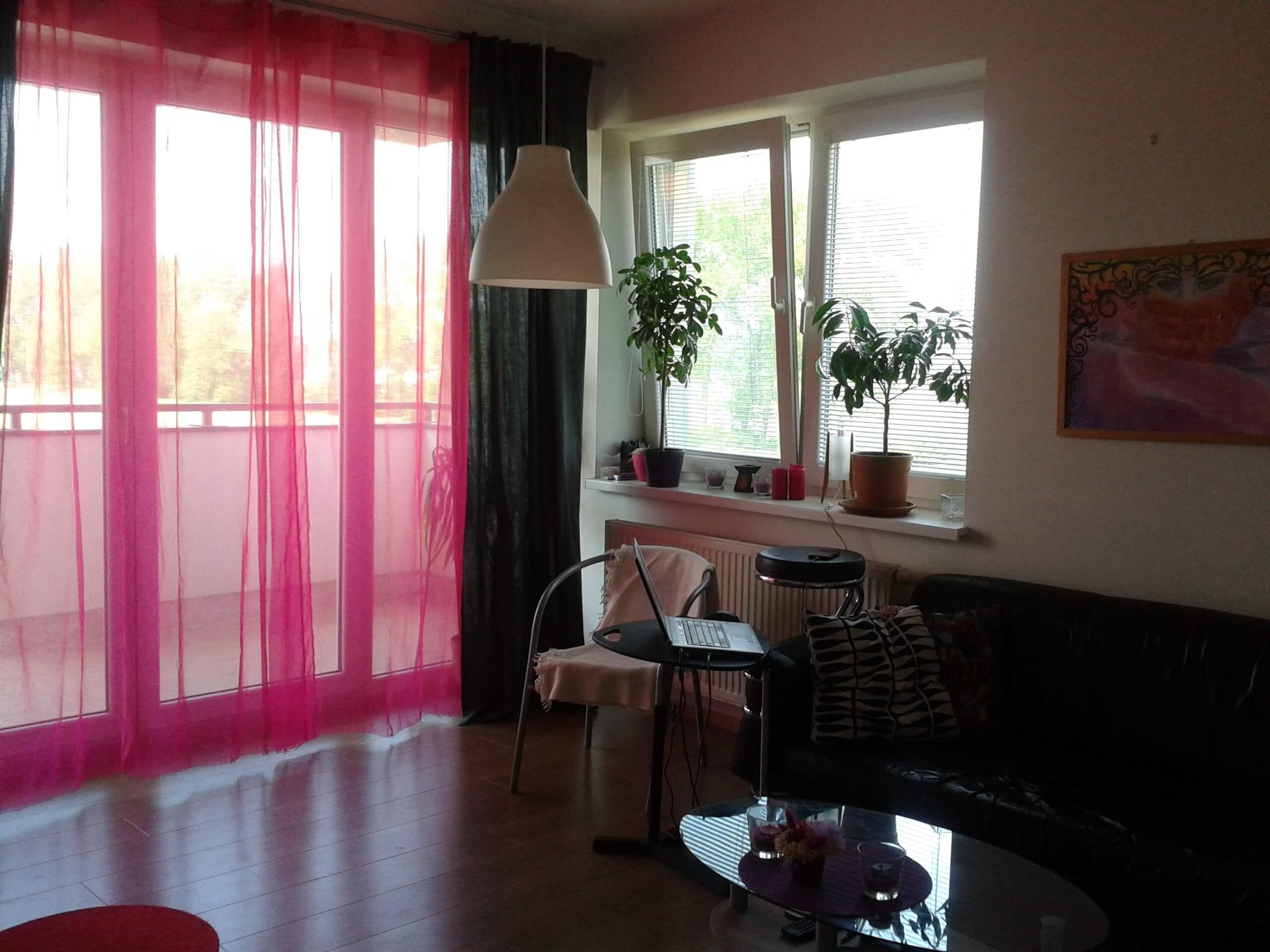 Predaný: Exkluzívne na predaj 3 Izbový byt v novostavbe, 87,2m2, loggia 7,4m2, Družstevná, Hamuliakovo-3