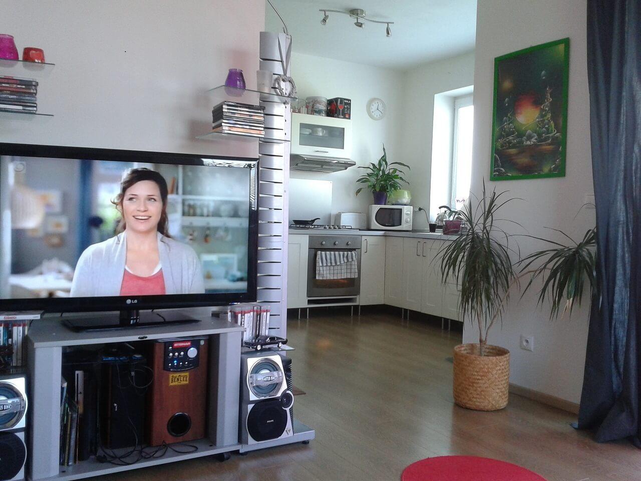 Predaný: Exkluzívne na predaj 3 Izbový byt v novostavbe, 87,2m2, loggia 7,4m2, Družstevná, Hamuliakovo-5