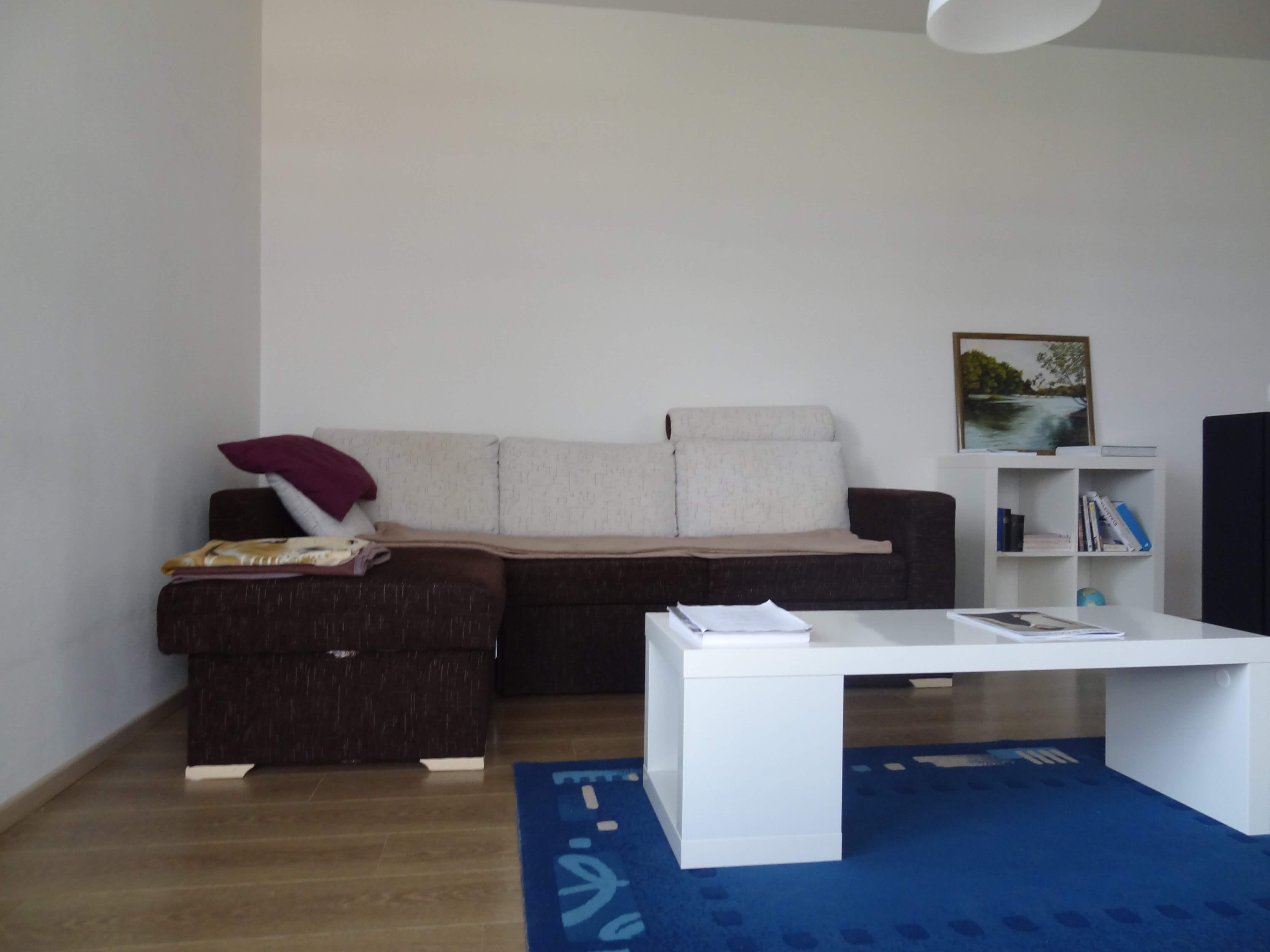 Predaný: Exkluzívne na predaj 3 Izbový byt v novostavbe, 87,2m2, loggia 7,4m2, Družstevná, Hamuliakovo-4