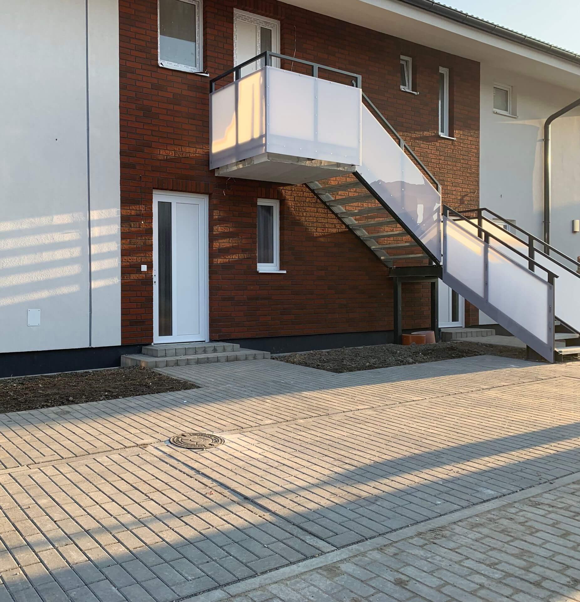 Predané: Predáme 1 izbový byt, Ligurčeková, Podunajská Biskupice, 33,3m2, záhrada 23m2-4