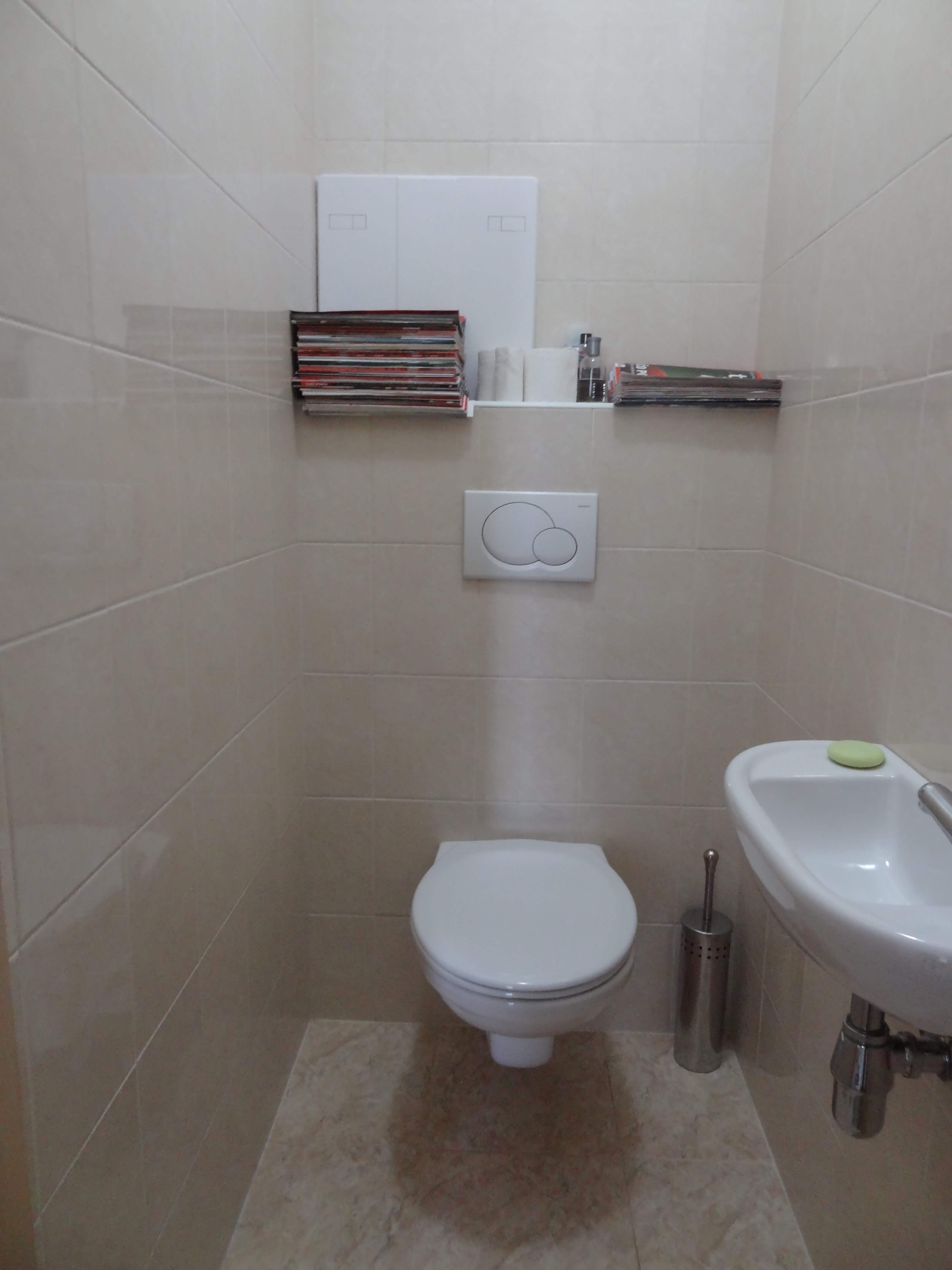 Predaný: Exkluzívne na predaj 3 Izbový byt v novostavbe, 87,2m2, loggia 7,4m2, Družstevná, Hamuliakovo-25