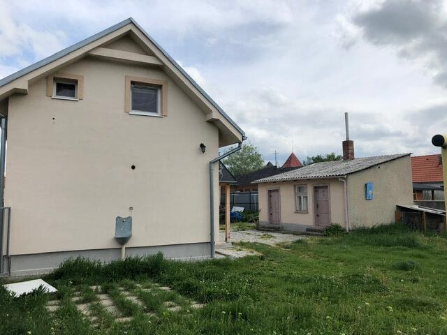 Predaný: Predaj 3 Izbového Rodinného domu, Viničné, Pri Pezinku, úžitková plocha 134m2-34