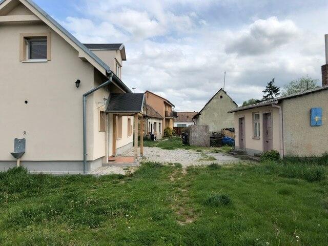 Predaný: Predaj 3 Izbového Rodinného domu, Viničné, Pri Pezinku, úžitková plocha 134m2-2