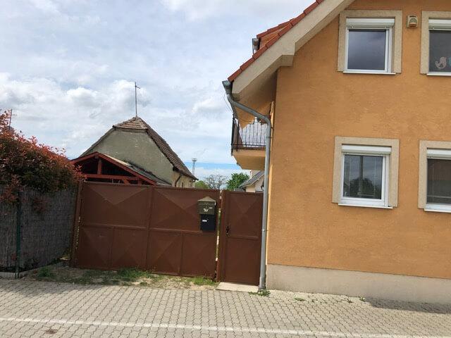 Predaný: Predaj 3 Izbového Rodinného domu, Viničné, Pri Pezinku, úžitková plocha 134m2-5