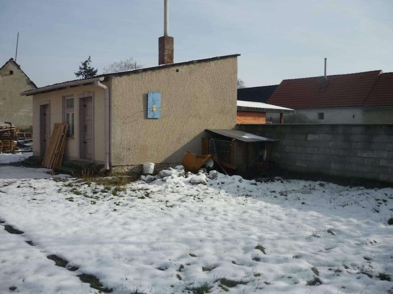 Predaný: Predaj 3 Izbového Rodinného domu, Viničné, Pri Pezinku, úžitková plocha 134m2-44