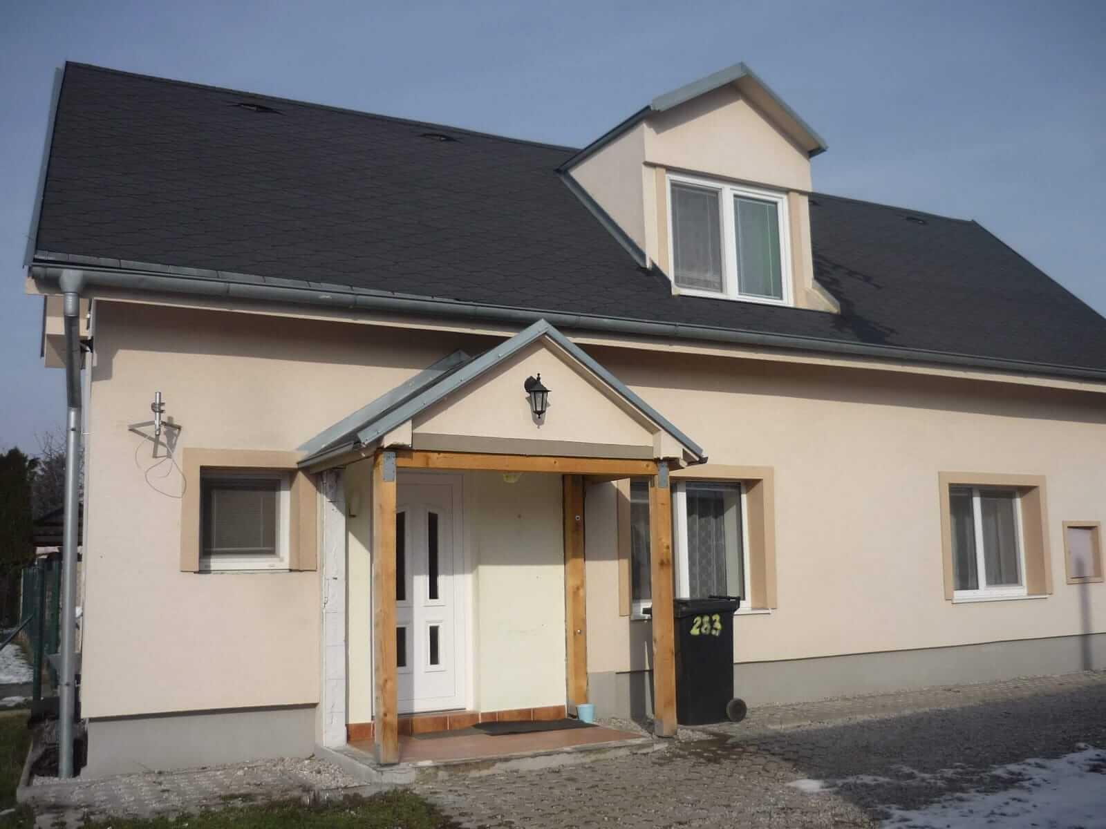 Predaný: Predaj 3 Izbového Rodinného domu, Viničné, Pri Pezinku, úžitková plocha 134m2-40