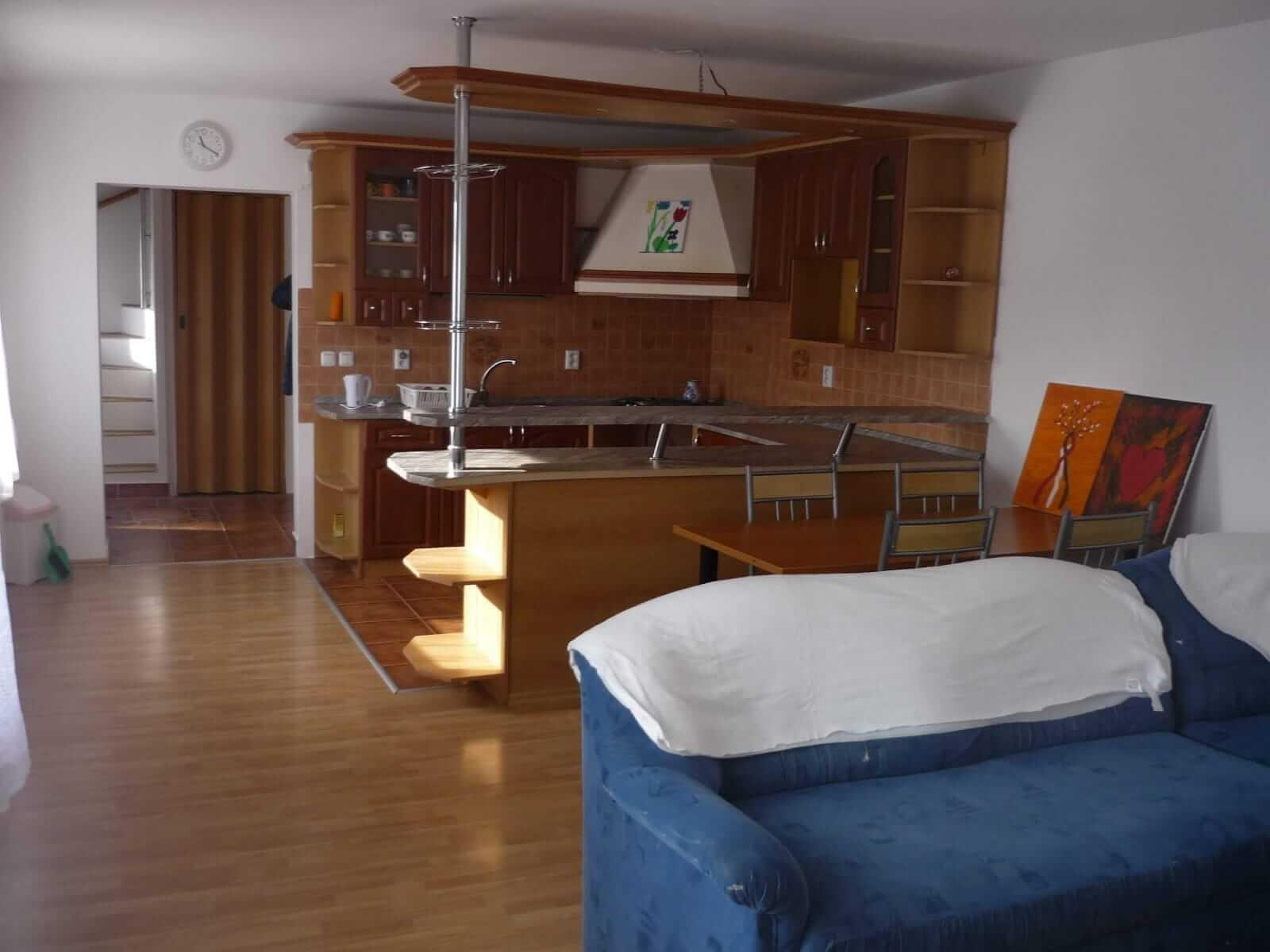 Predaný: Predaj 3 Izbového Rodinného domu, Viničné, Pri Pezinku, úžitková plocha 134m2-45