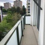 Prenajatý: 3 izbový byt, Račianska 85, 63m2, balkon 10m2, výborná lokalita-50
