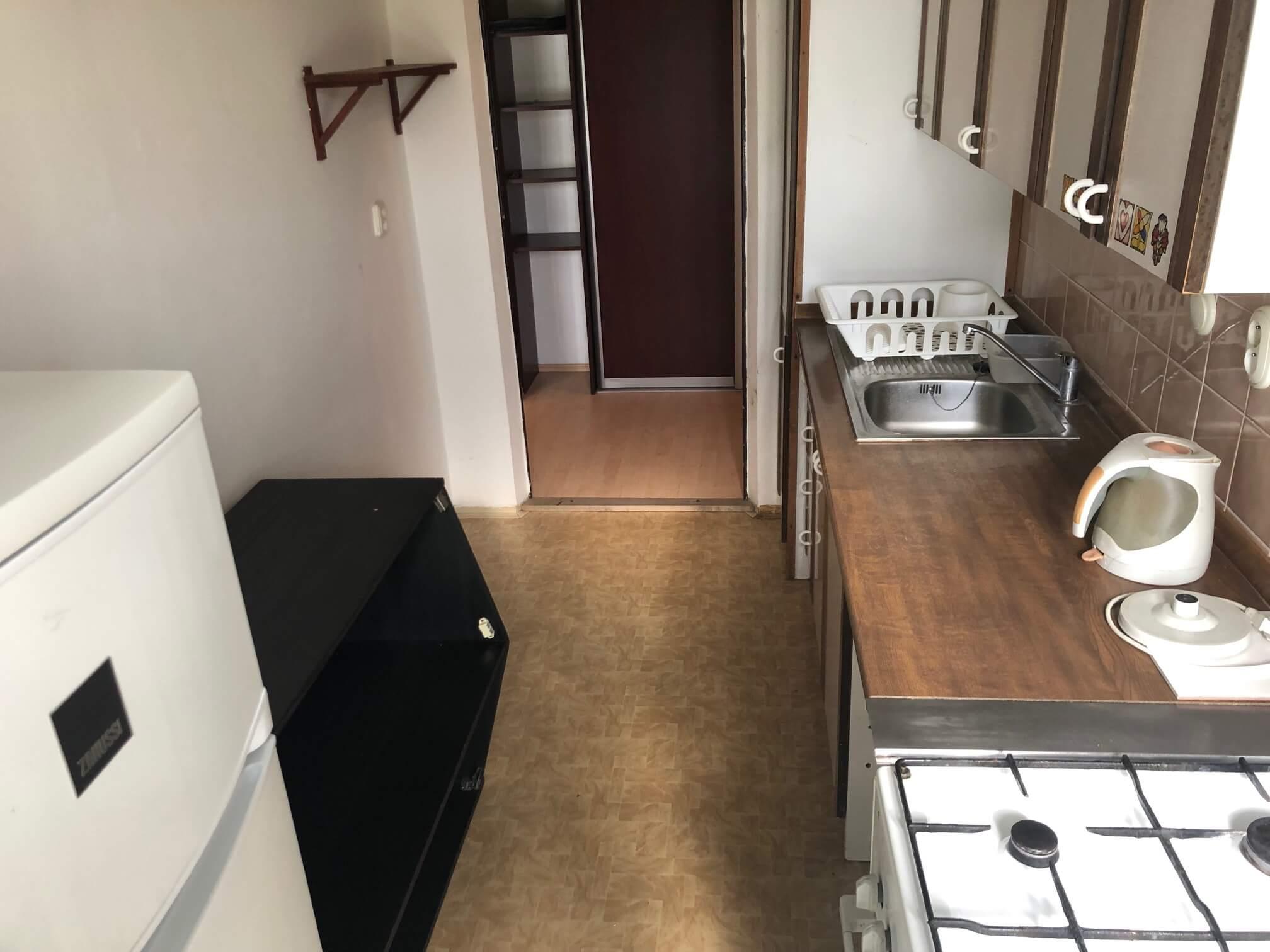 Prenajatý: 3 izbový byt, Račianska 85, 63m2, balkon 10m2, výborná lokalita-5