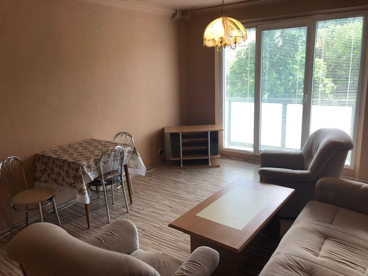 Prenajatý: 3 izbový byt, Račianska 85, 63m2, balkon 10m2, výborná lokalita-2
