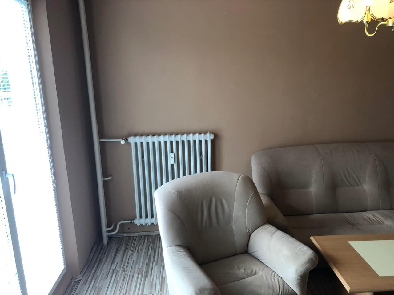 Prenajatý: 3 izbový byt, Račianska 85, 63m2, balkon 10m2, výborná lokalita-39