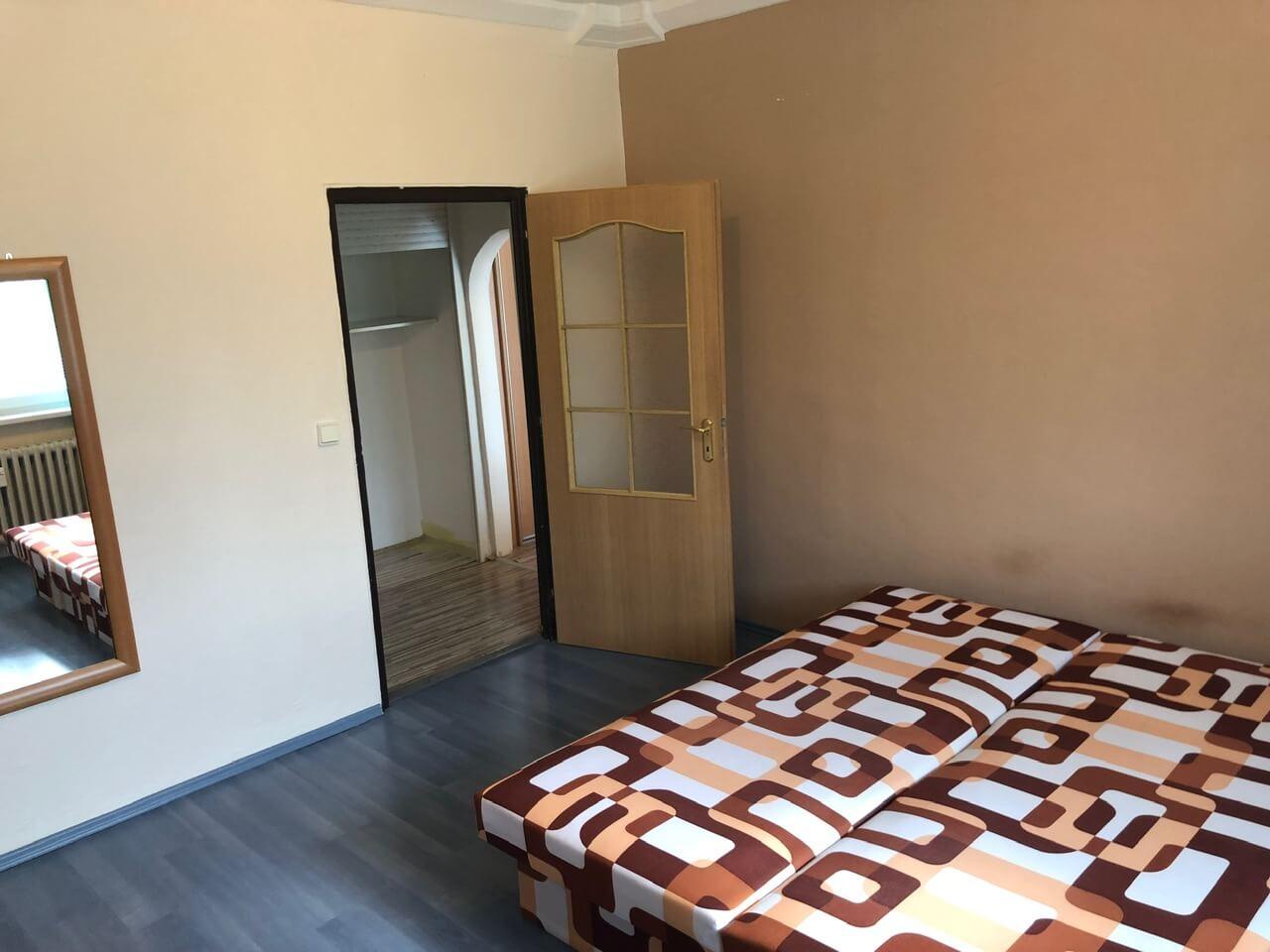 Prenajatý: 3 izbový byt, Račianska 85, 63m2, balkon 10m2, výborná lokalita-32