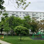 Prenajatý: 3 izbový byt, Račianska 85, 63m2, balkon 10m2, výborná lokalita-0