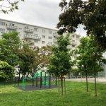Prenajatý: 3 izbový byt, Račianska 85, 63m2, balkon 10m2, výborná lokalita-1