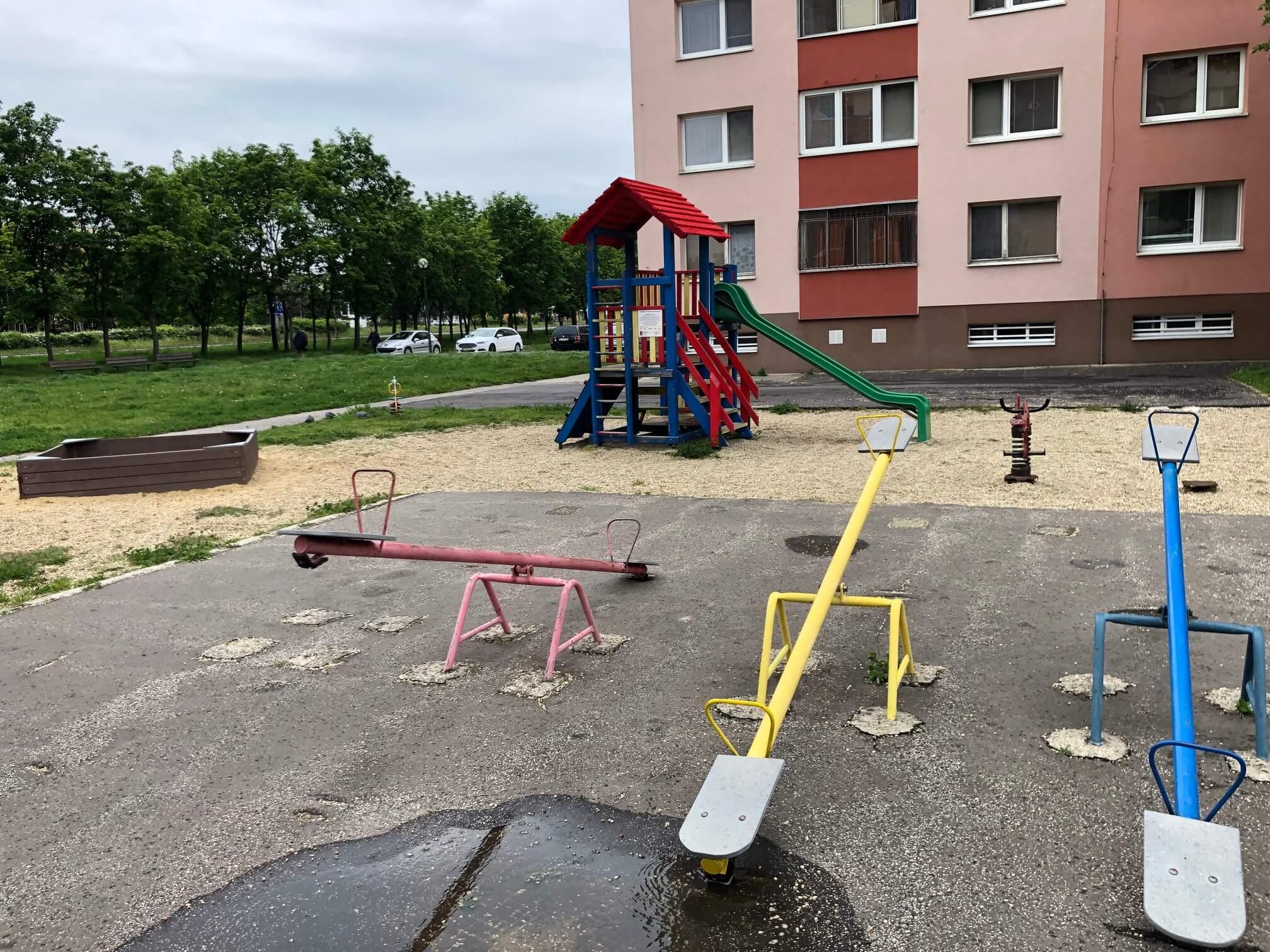 Predaný: 1 izbový byt, Ipeľská, Bratislava, 38m2, nízke náklady, parkovanie, vynikajúca občianska vybavenosť-29
