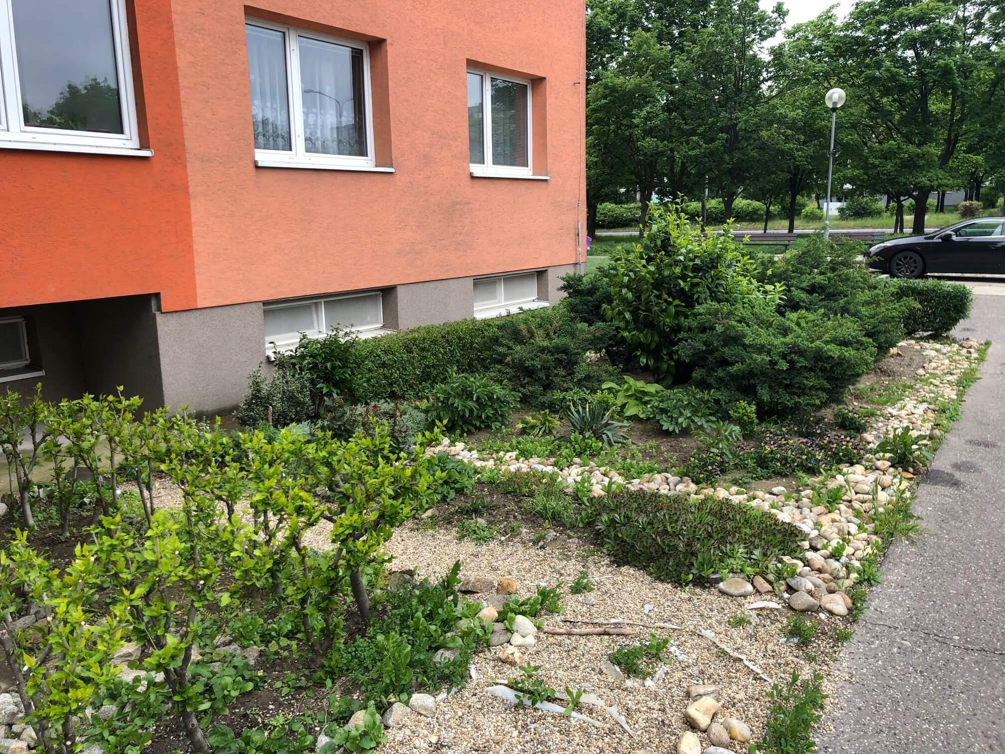 Predaný: 1 izbový byt, Ipeľská, Bratislava, 38m2, nízke náklady, parkovanie, vynikajúca občianska vybavenosť-23