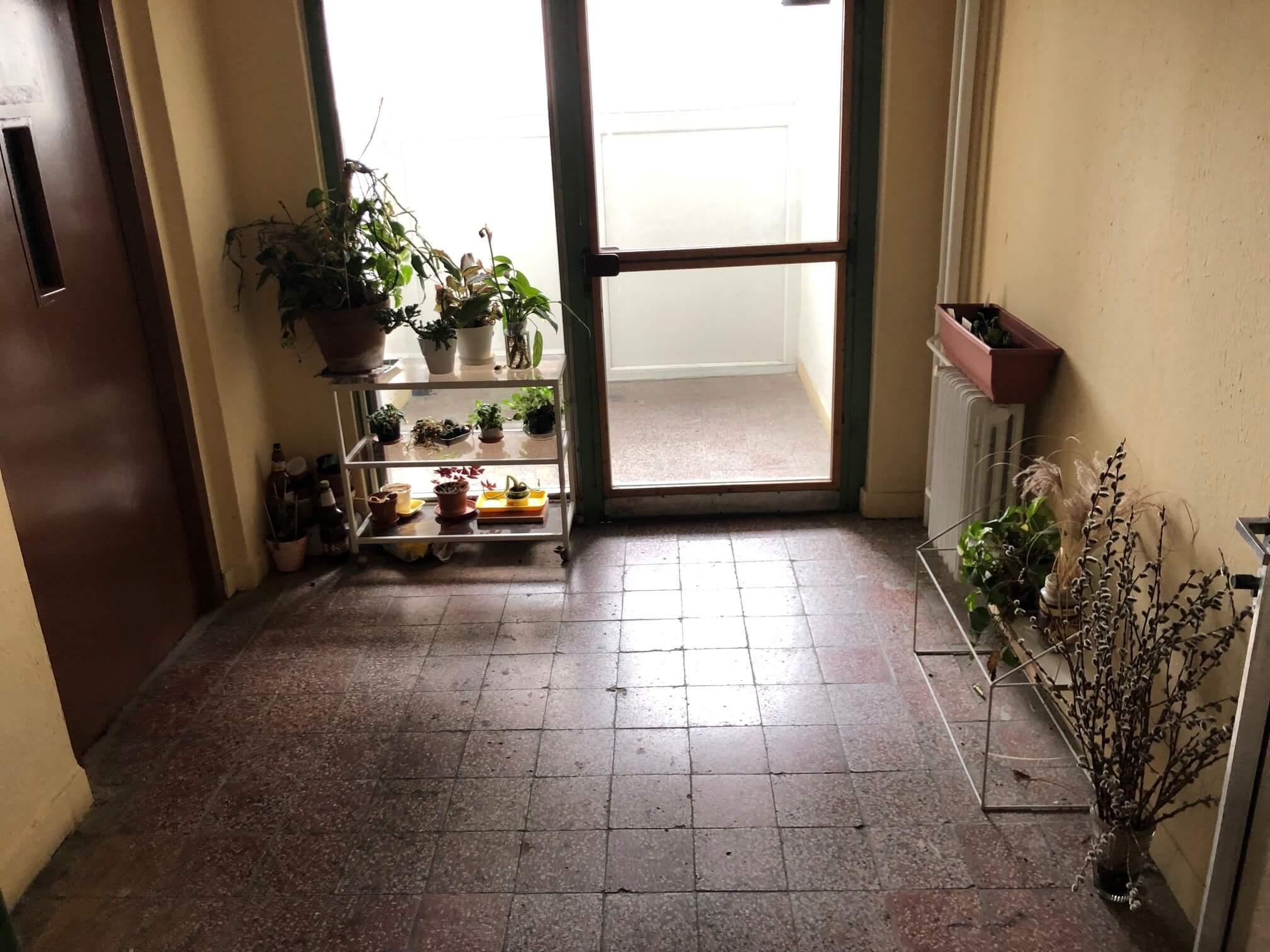 Predaný: 1 izbový byt, Ipeľská, Bratislava, 38m2, nízke náklady, parkovanie, vynikajúca občianska vybavenosť-20