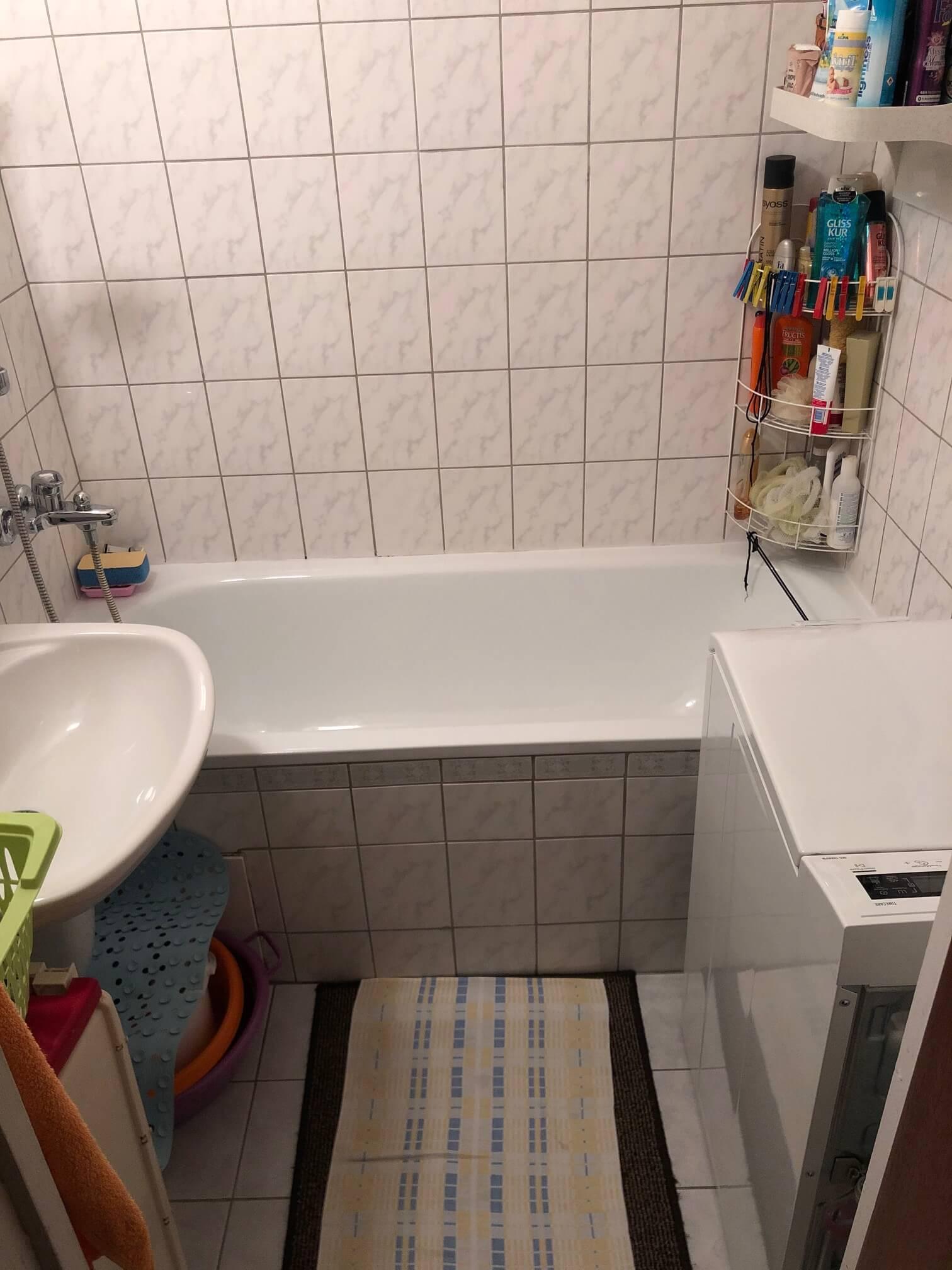 Predaný: 1 izbový byt, Ipeľská, Bratislava, 38m2, nízke náklady, parkovanie, vynikajúca občianska vybavenosť-18