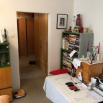 Predaný: 1 izbový byt, Ipeľská, Bratislava, 38m2, nízke náklady, parkovanie, vynikajúca občianska vybavenosť-1
